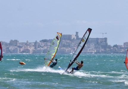 Corso Istruttore di Windsurf e SUP